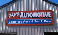 Serving the Community in Ranson, WV | Jay's Automotive